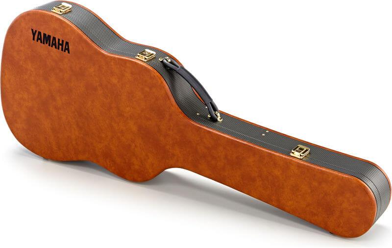 Estuche Para Guitarra Yamaha Apx