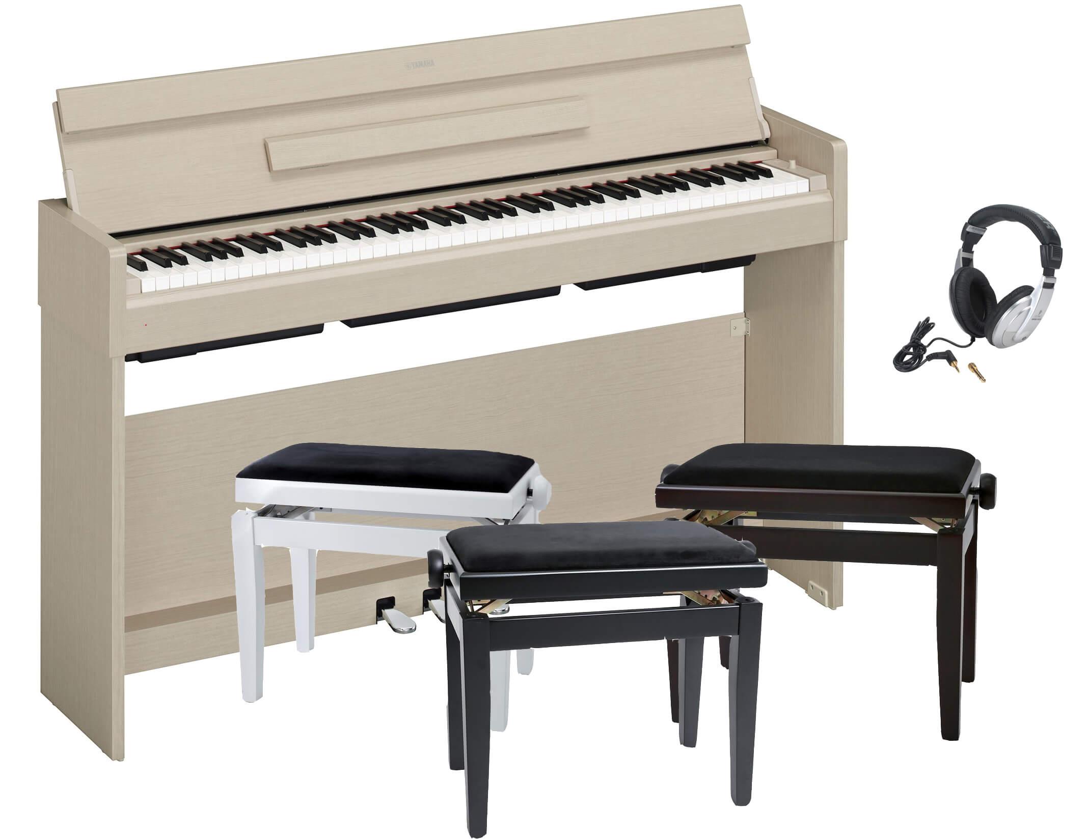 Pack Piano Digital Yamaha YDP-S34
