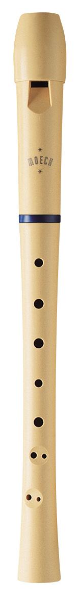 Flauta Soprano Barroca Moeck Flauto 1 2021