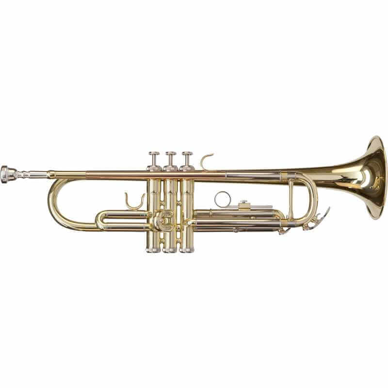 Trompeta en Sib Oqan OTR-450