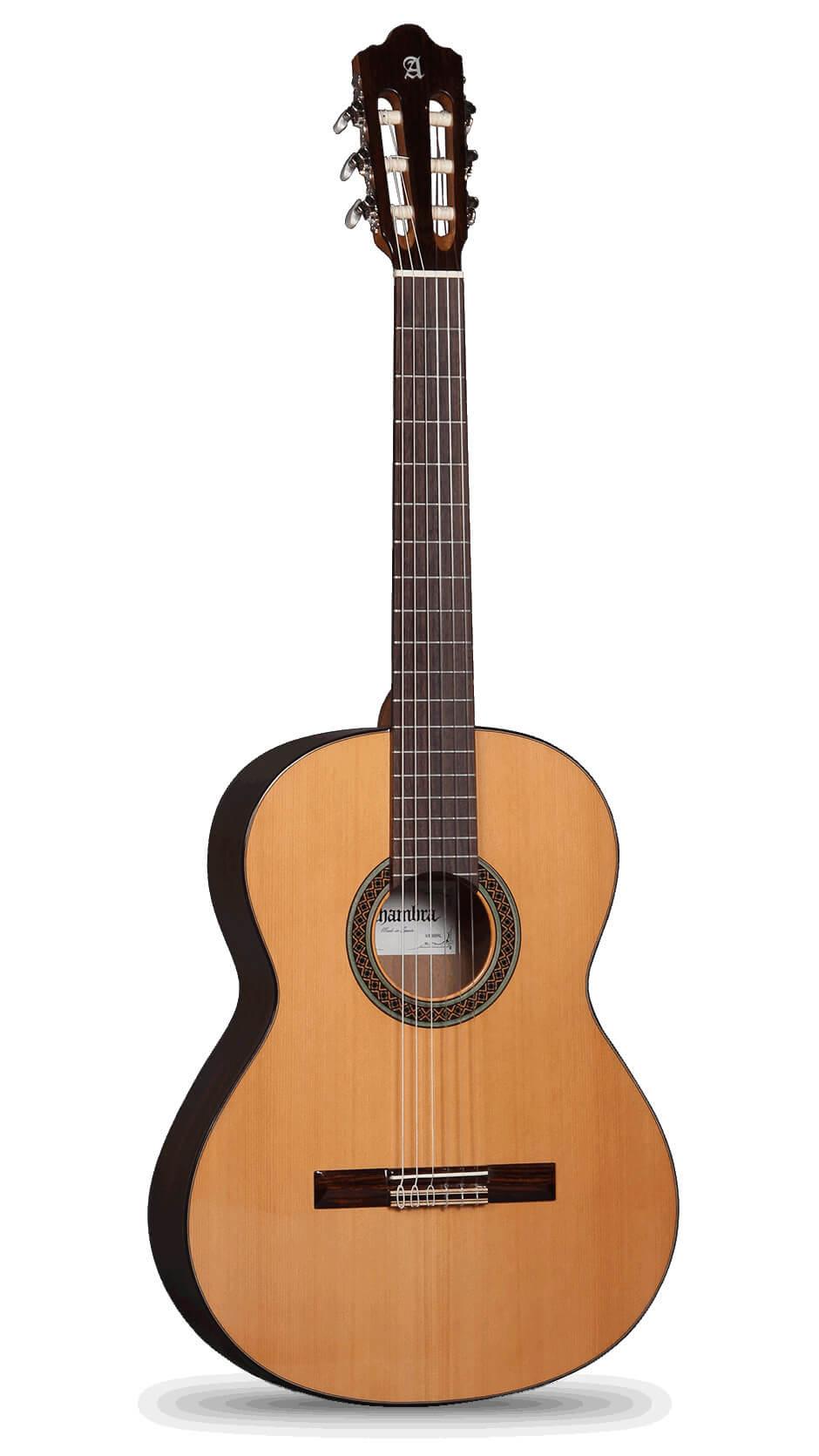 Guitarra Clásica Alhambra 3C Serie S