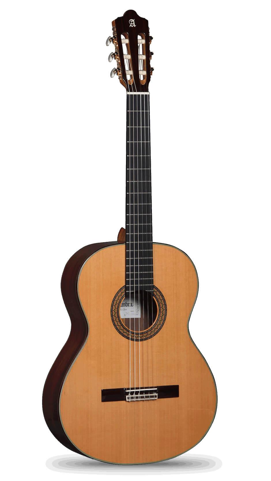 Guitarra Clásica Alhambra 6P Serie S