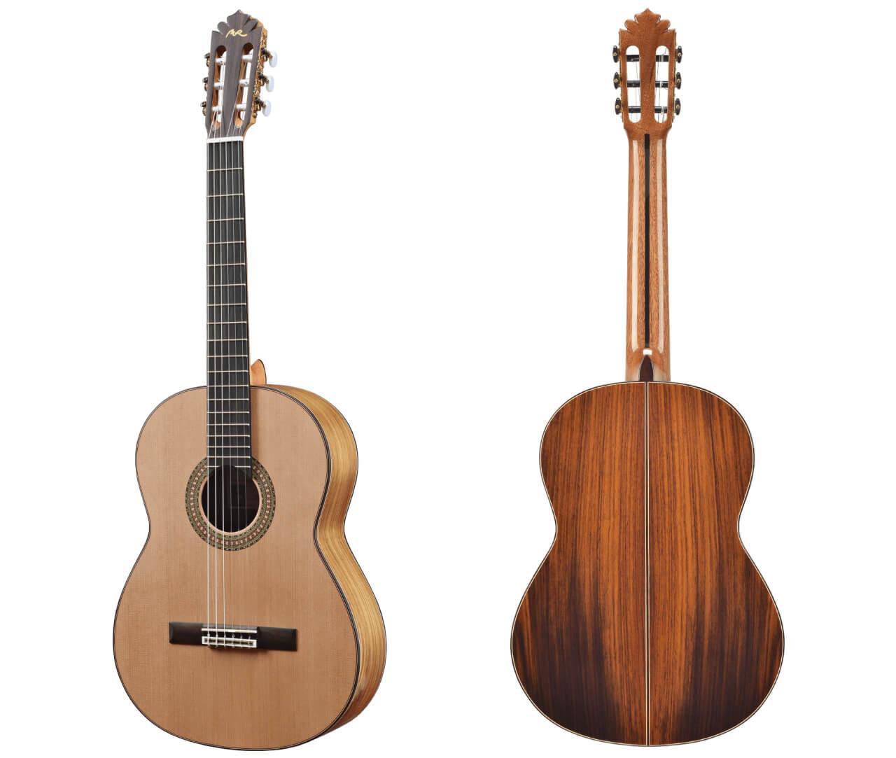 Guitarra Clasica M. Rodriguez C