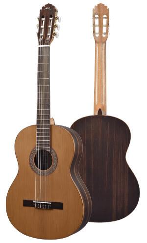 Guitarra Clasica M. Rodriguez C 1