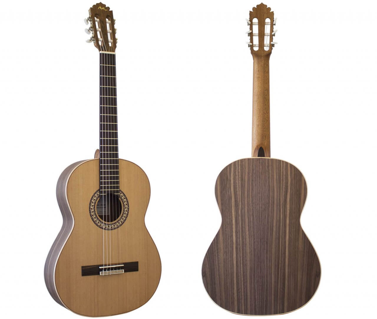 Guitarra Clasica M. Rodriguez C 11
