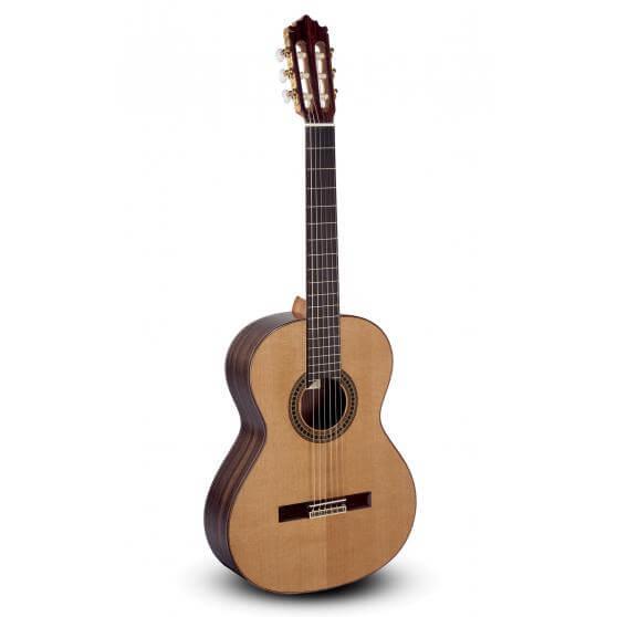 Guitarra Clasica Paco Castillo 204 (6P)