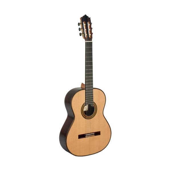 Guitarra Clasica Paco Castillo 205 Cedro