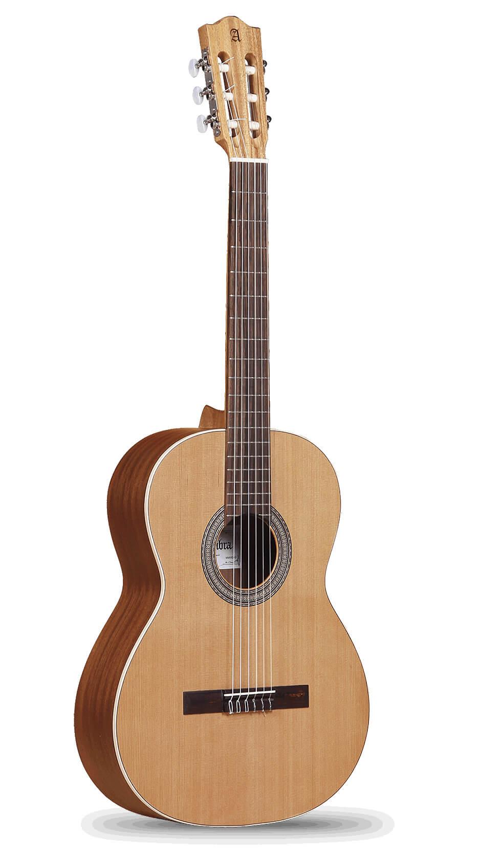 Guitarra Clásica Alhambra Z-Nature 7/8