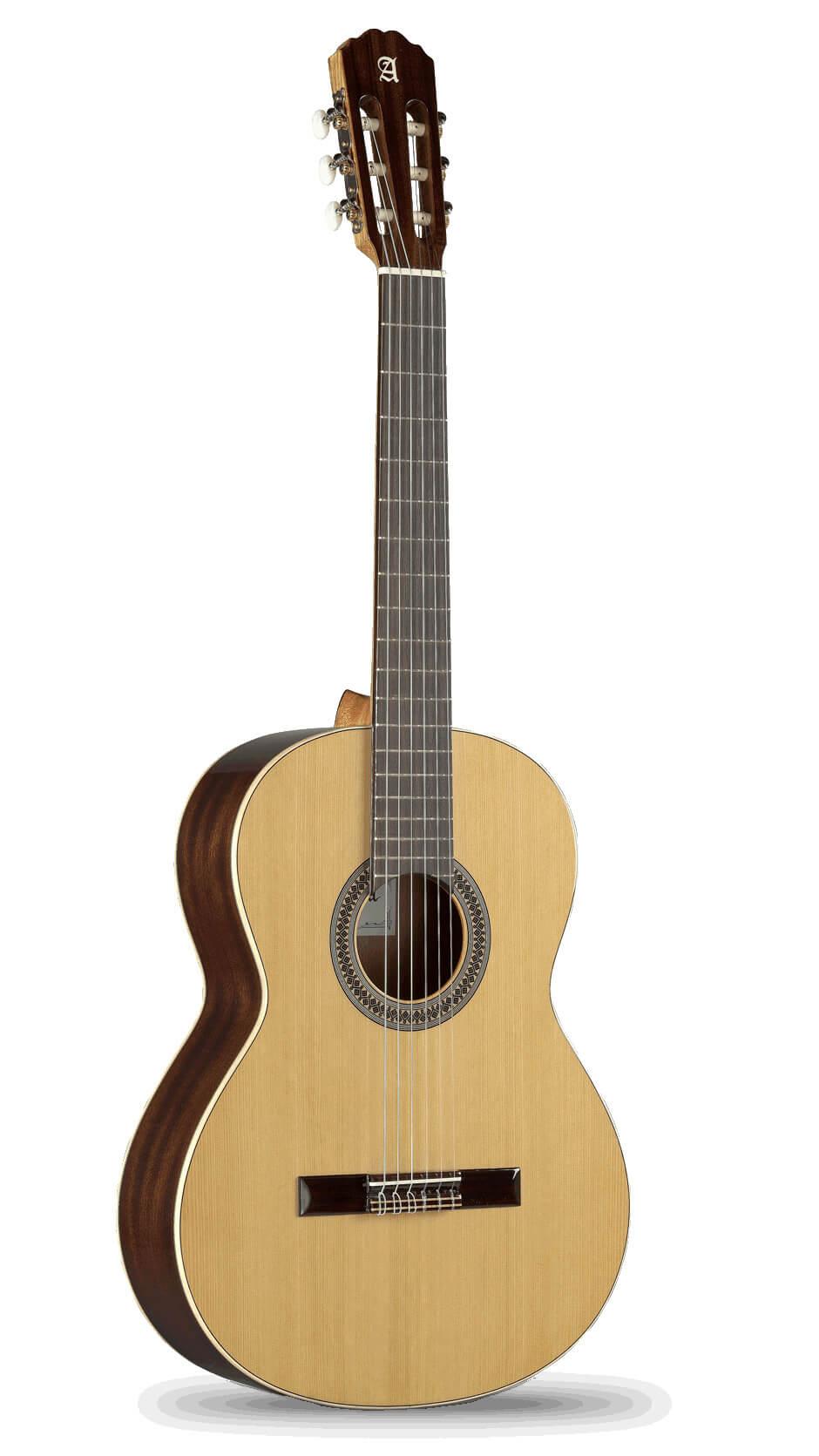 Guitarra Clasica Alhambra 2C Española