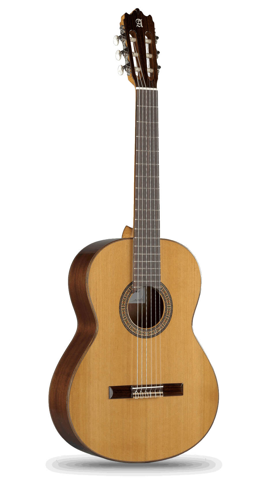 Guitarra Clasica Alhambra 3C Española