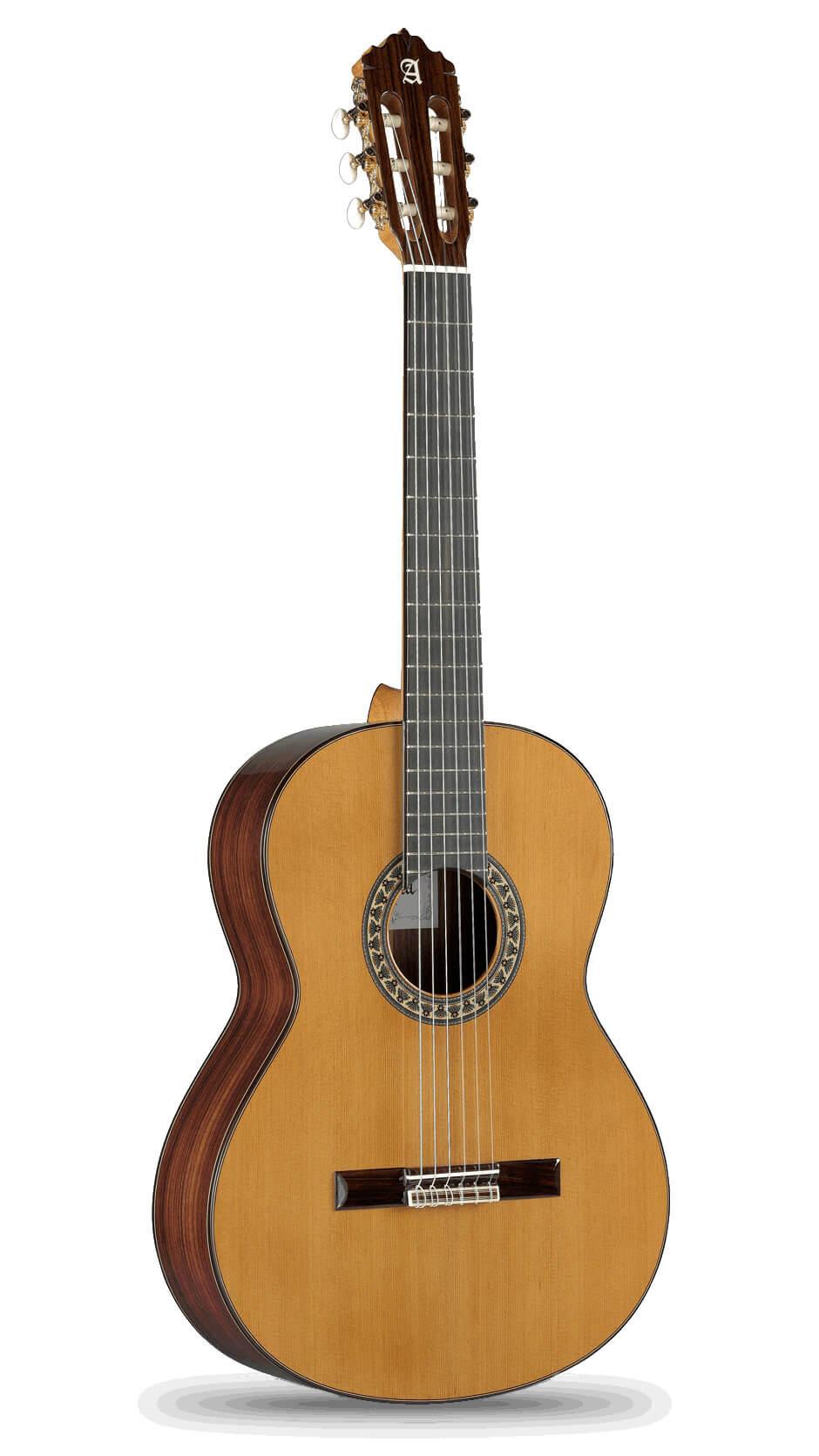 Guitarra Clasica Alhambra 5P Española