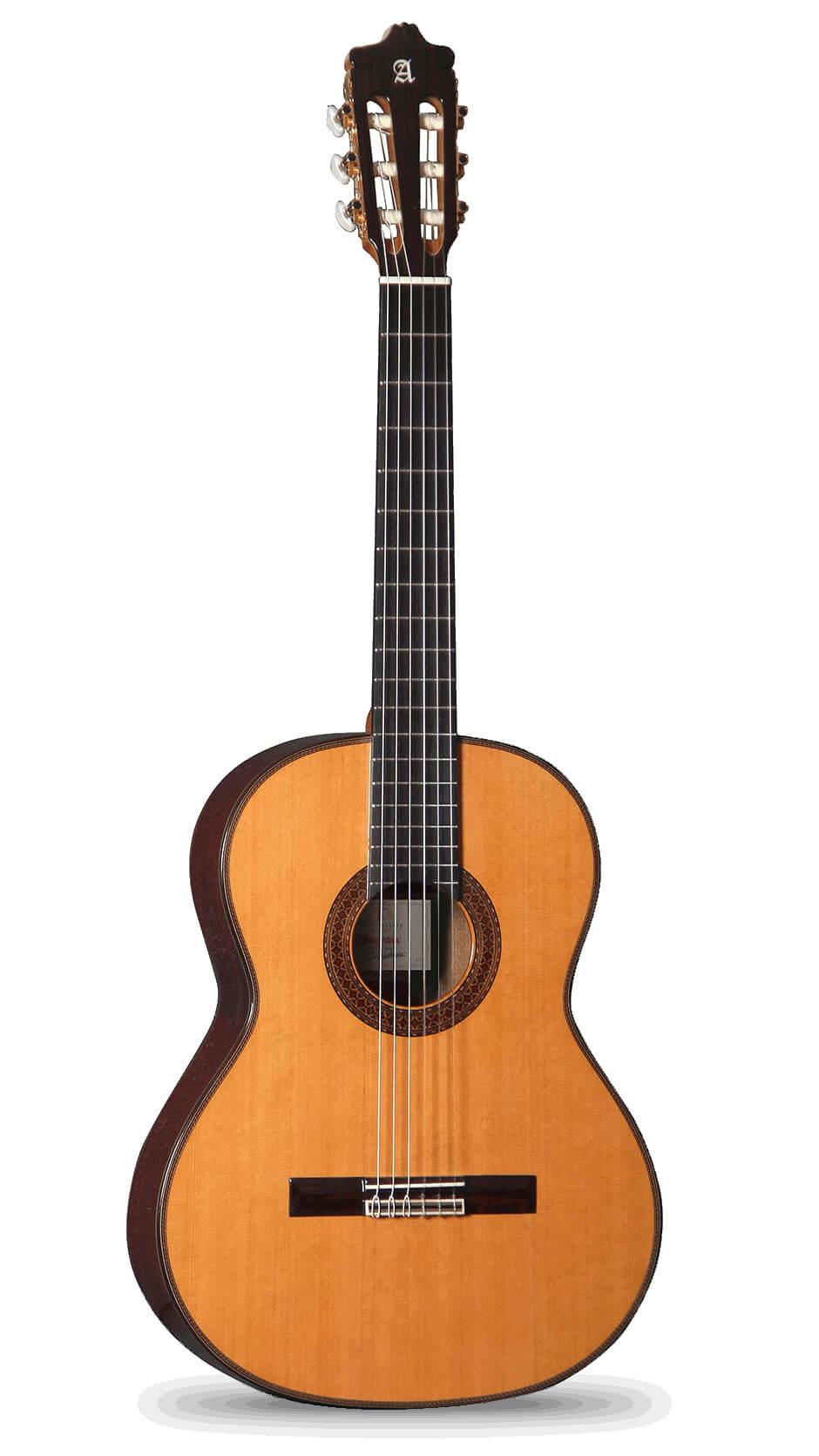 Guitarra Clasica Alhambra 7C