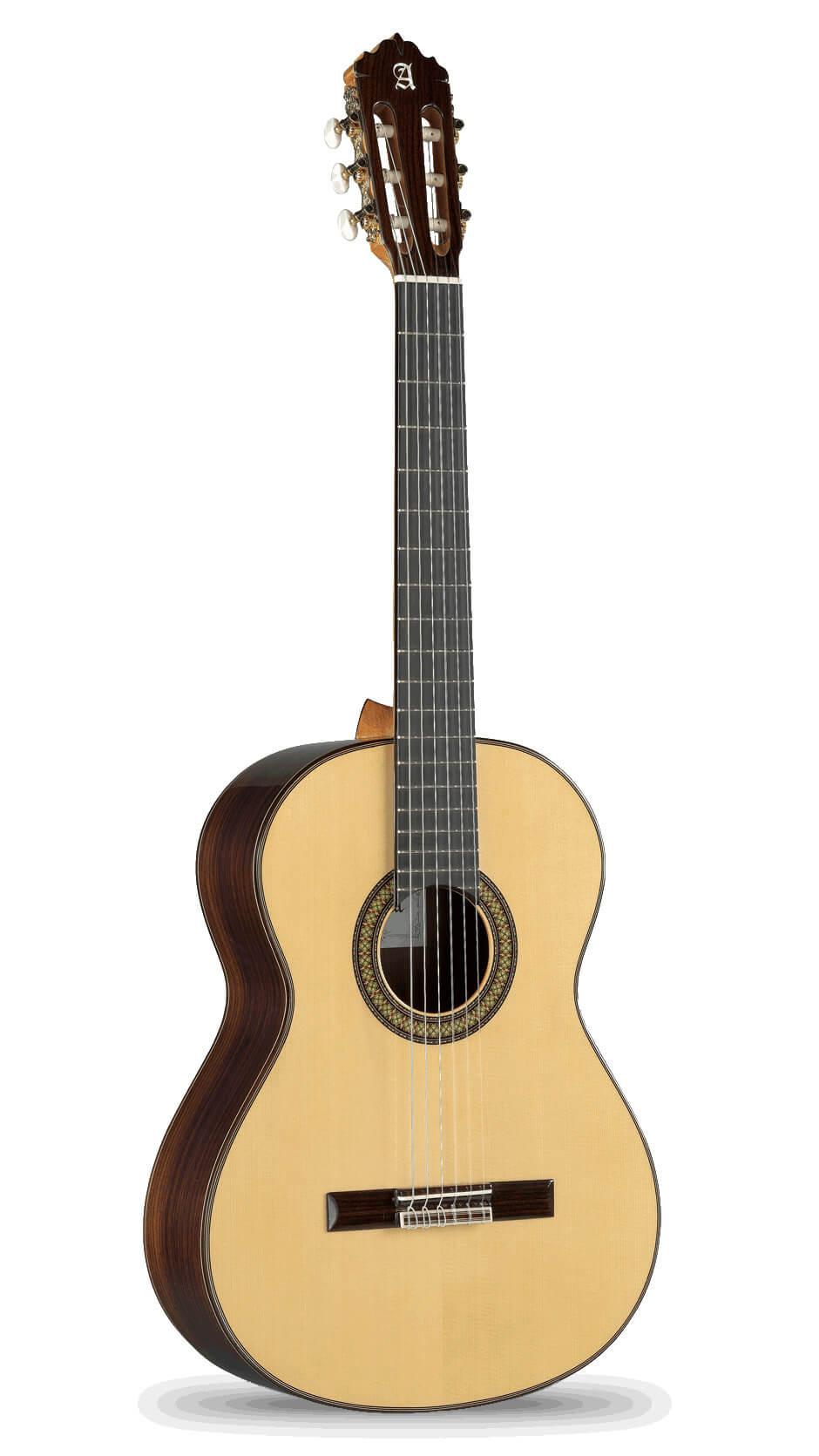 Guitarra Clasica Alhambra 7P A Española