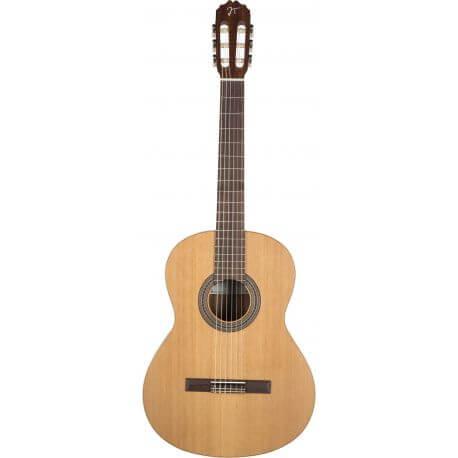 Guitarra Clásica José Torres Jtc-5 Sb