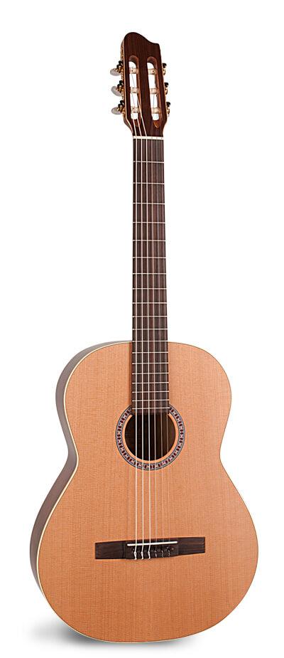 Guitarra La Patrie Etude