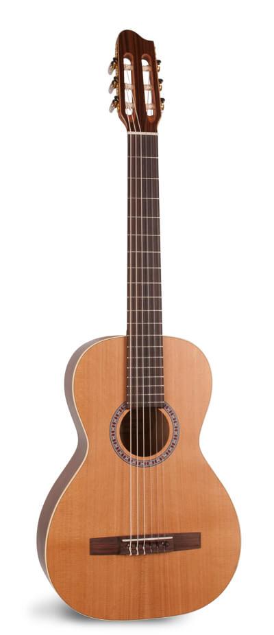 Guitarra La Patrie Motif QI