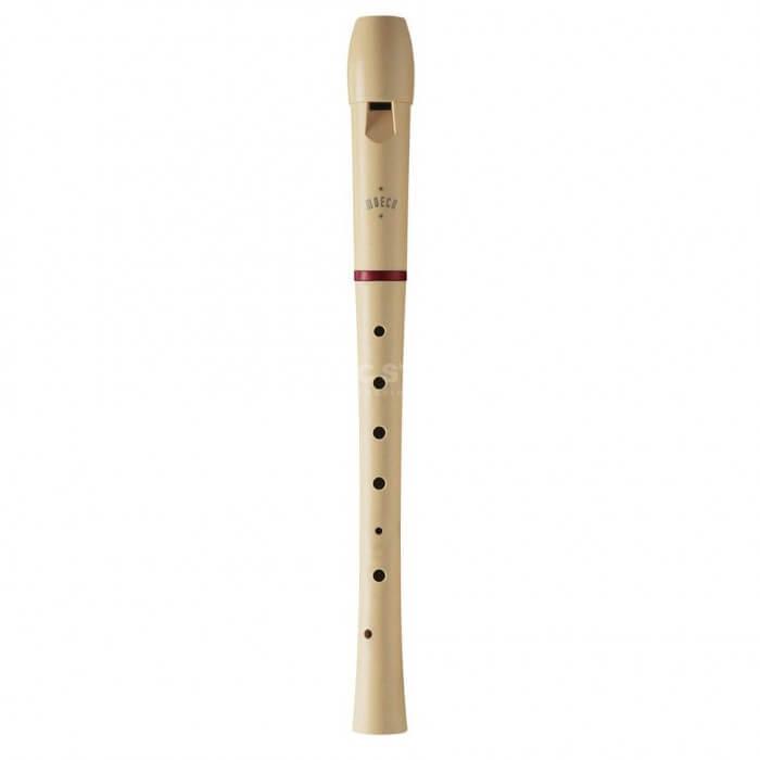 Flauta Soprano Alemana Moeck Flauto 1 1025