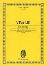 Concerto F Major op. 64/4 RV 542 / PV 274.