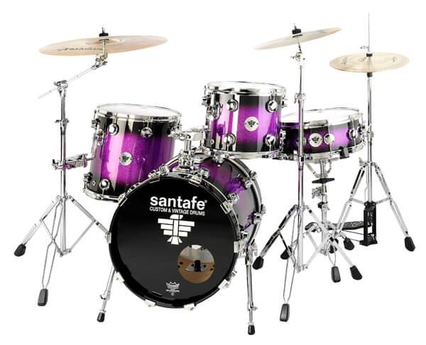 Set Jazz Resurrection Colores Ref.Sn0010