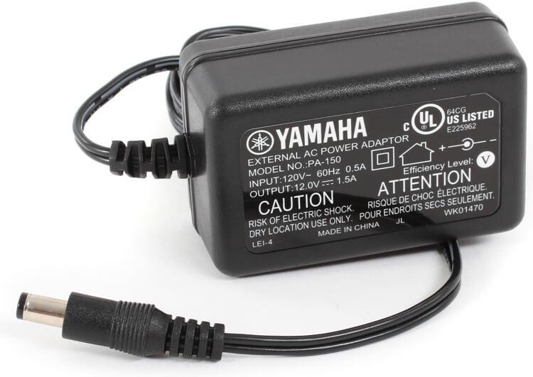 Adaptador De Corriente Yamaha PA-150B