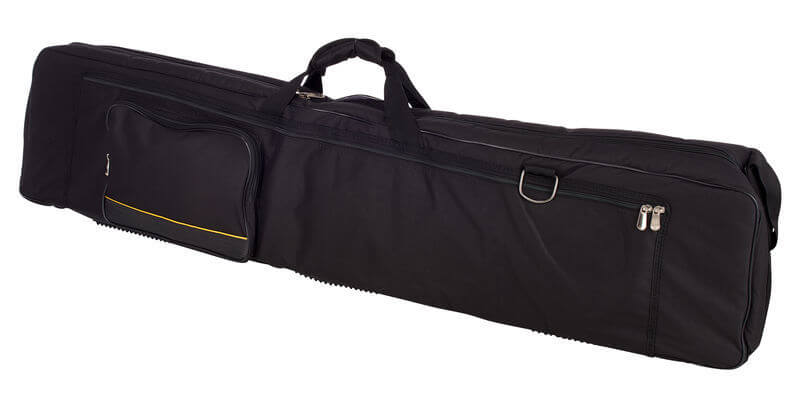 Funda Teclado RockBag Premium RB21624B / 1400x290x120 (NP32)