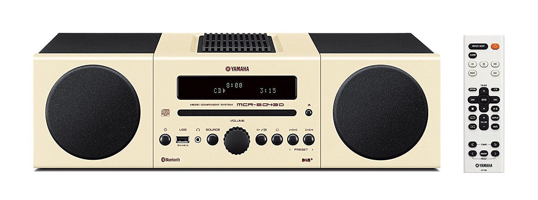 Microcadena Yamaha Mcr-043 Beige