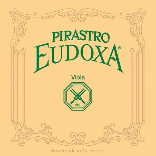 Cuerda 2ª Violín Pirastro Passione La 13 1/4 Tubo