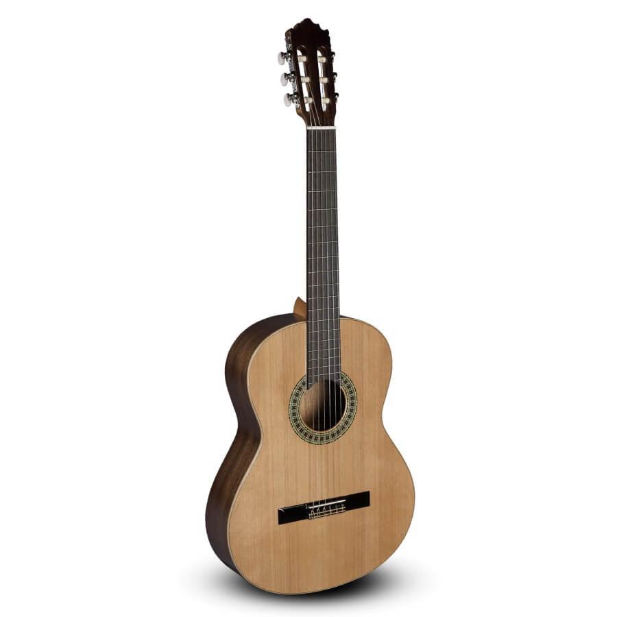 Guitarra Clasica Paco Castillo 201(1C)