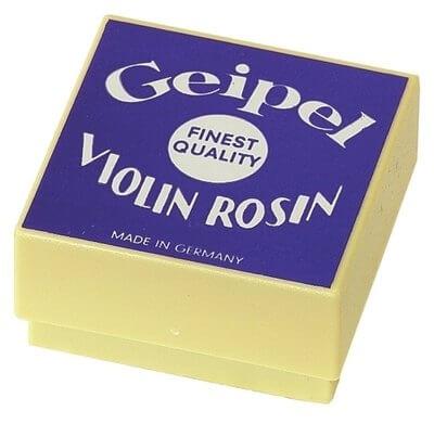 Resina Violin/Va Geipel Antialergica