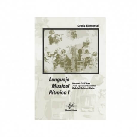 Lenguaje Musical Ritmico Vol.1