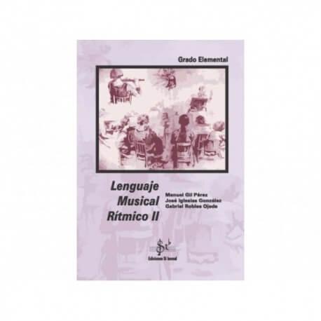 Lenguaje Musical Ritmico Vol.2