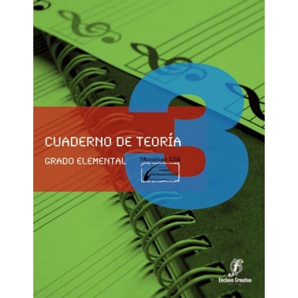 Cuaderno De Teoria 3º Molina