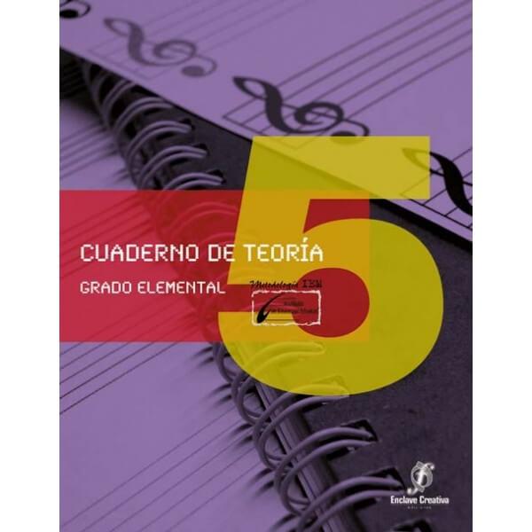 Cuaderno De Teoria 5º Molina