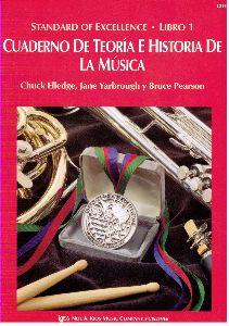 Teoria e Historia De La Musica Vol.1