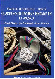 Teoria e Historia De La Musica Vol.2