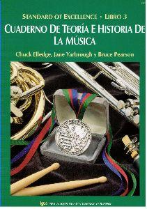Teoria e Historia De La Musica Vol.3