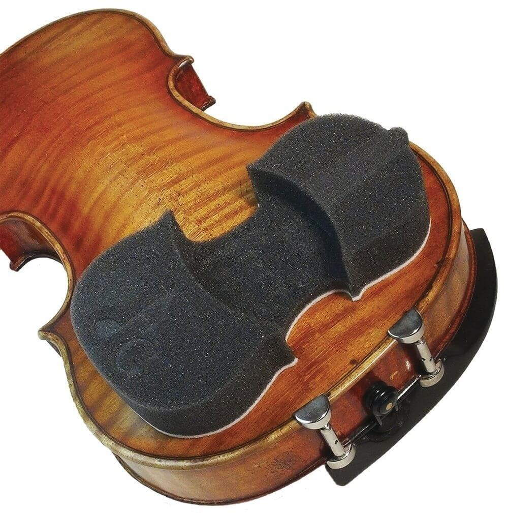 Almohadilla Violín Acousta Grip Concert Master