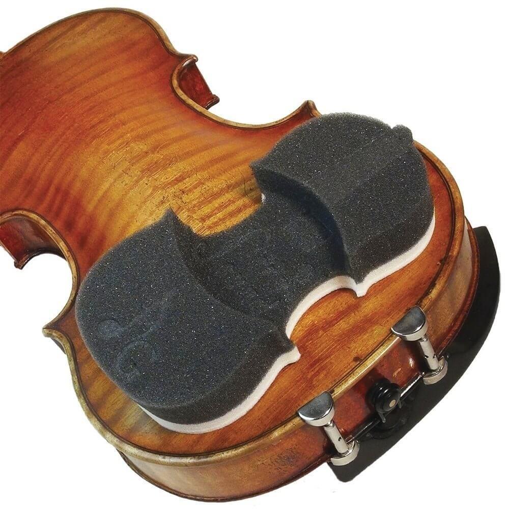 Almohadilla Violín Acousta Grip Soloist