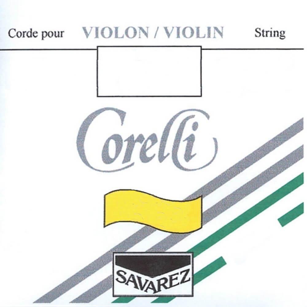 Cuerda 1ª Violín Savarez Corelli