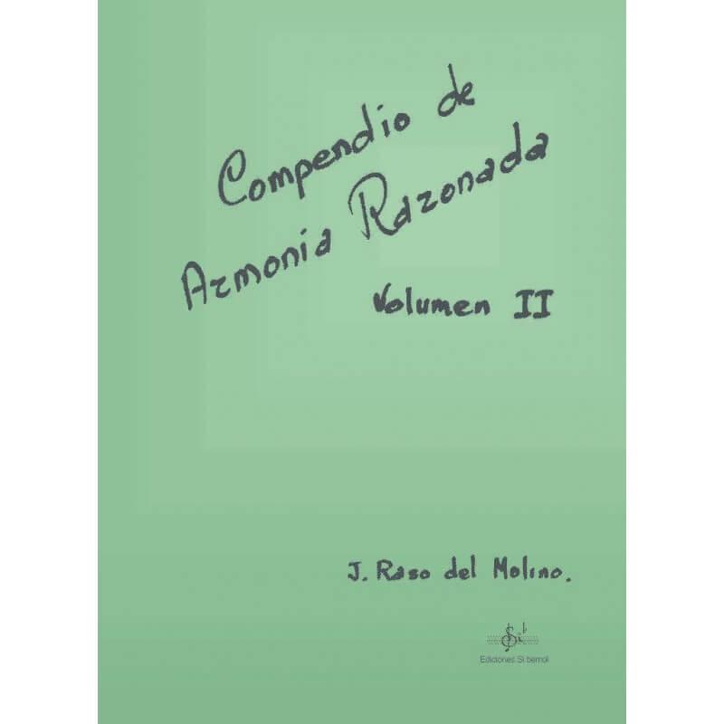 Compendio De Armonía Razonada Vol.2