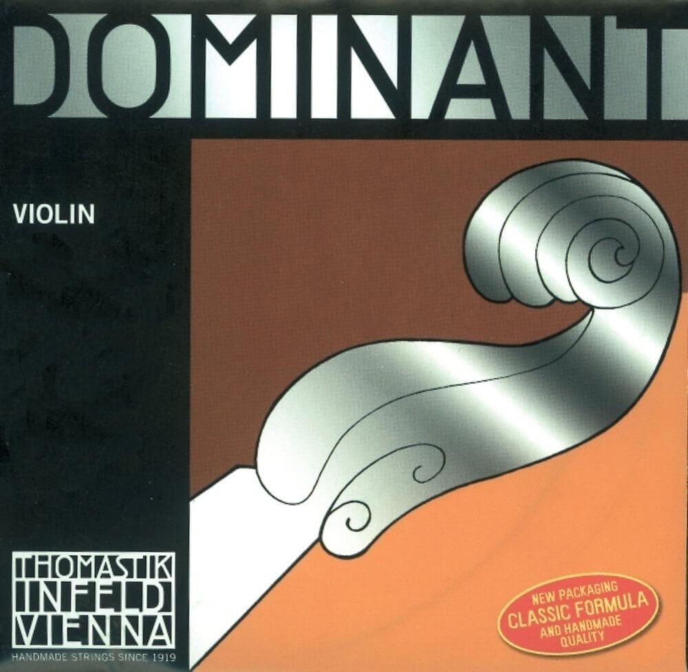 Cuerda 2ª La Violín Thomastik Dominant  4/4