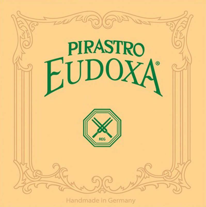 Cuerda 2ª La Violín Pirastro Eudoxa