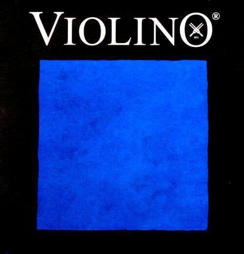 Juego Cuerdas Violín Pirastro Violino. Mi Bola 1/4-1/8