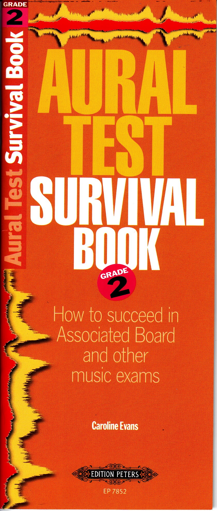 Aural Test Survival Guide, Book 2