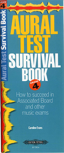 Aural Test Survival Guide, Book 4