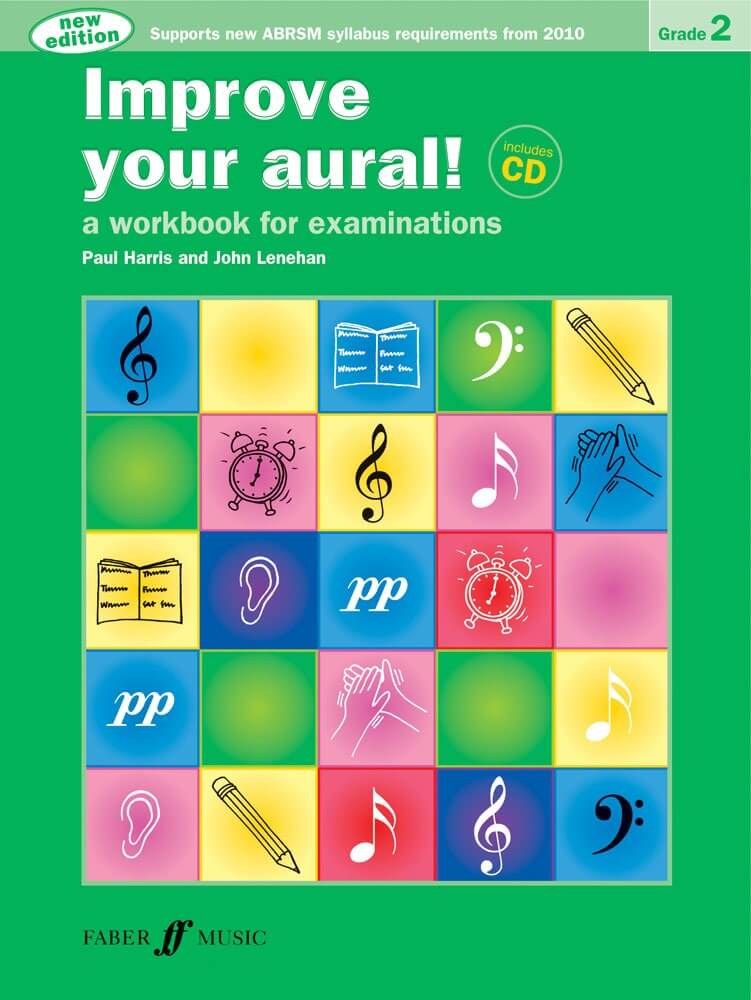 Improve your aural! Grade 2