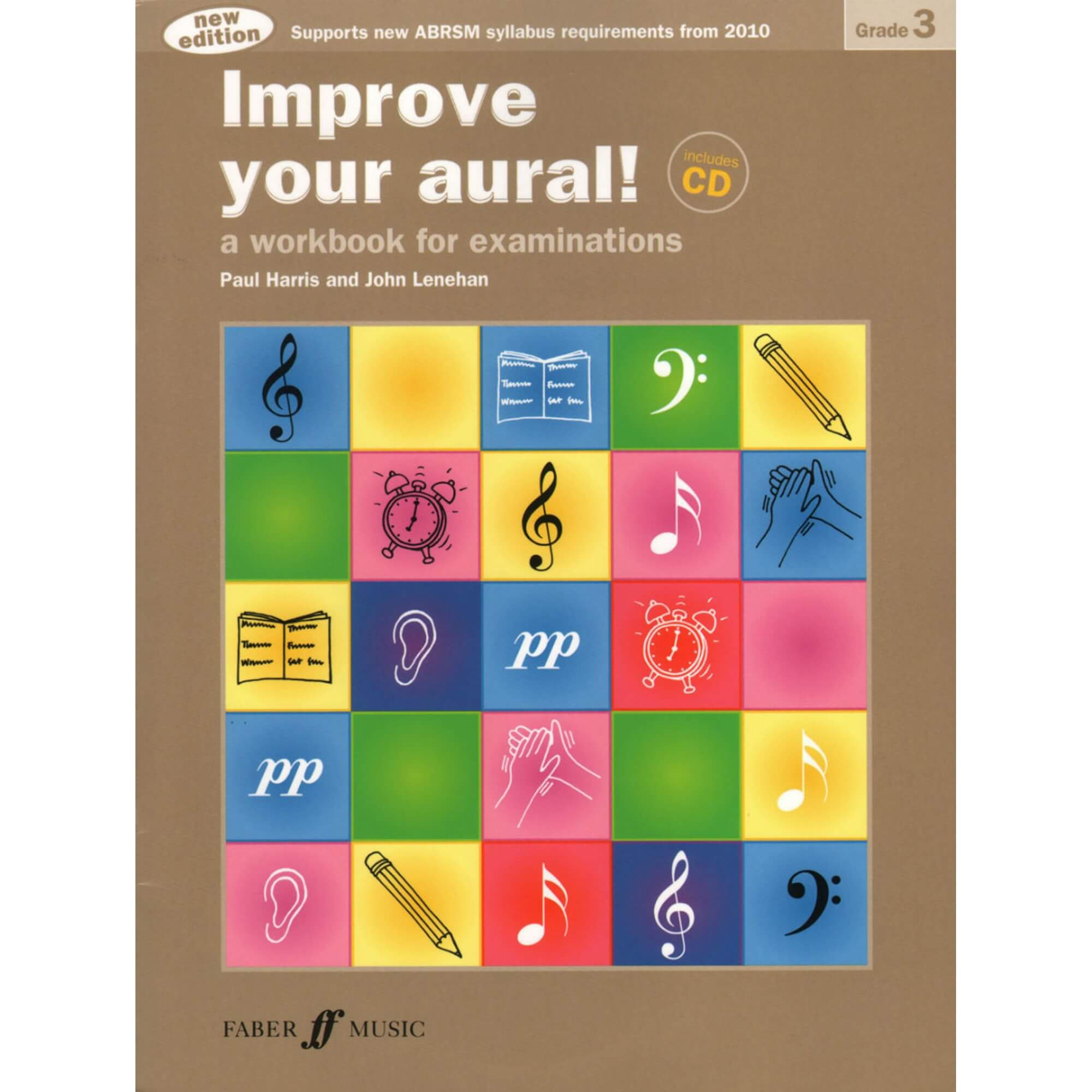 Improve your aural! Grade 3