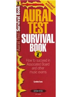 Aural Test Survival Guide, Book 1