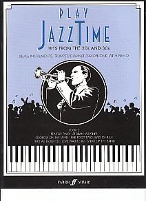 Play Jazztime Bk 2