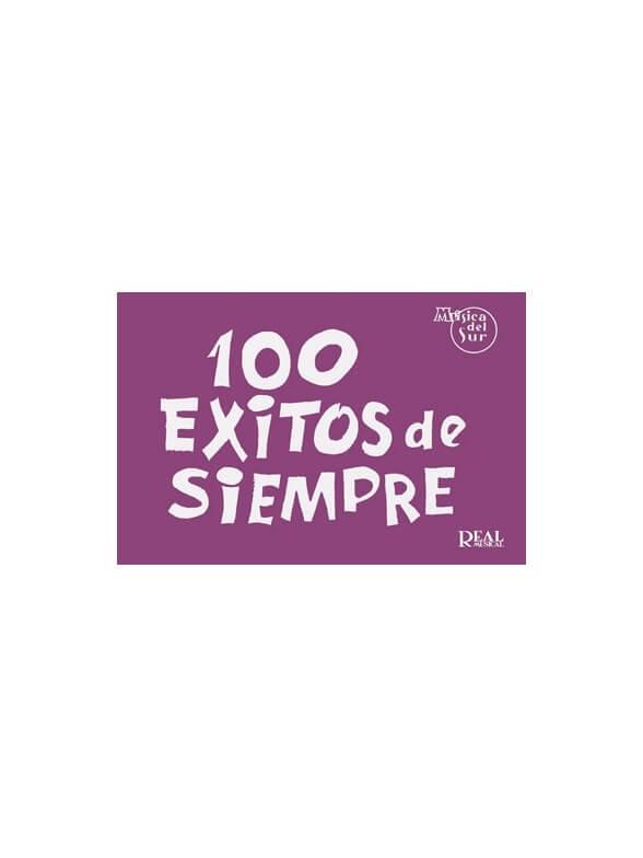 100 Exitos De Siempre.